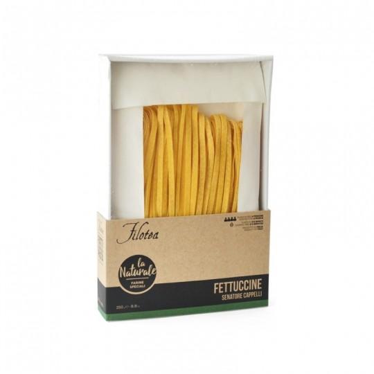 Pasta Filotea - Fettuccine Senatore Cappelli