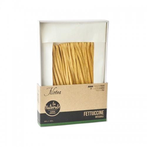 Pasta Filotea - Fettuccine integrali