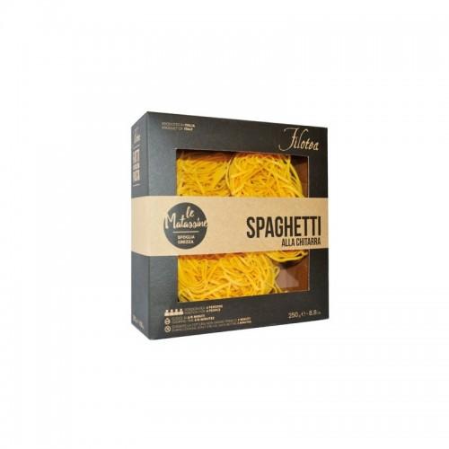Pasta Filotea - Le Matassine Spaghetti alla Chitarra