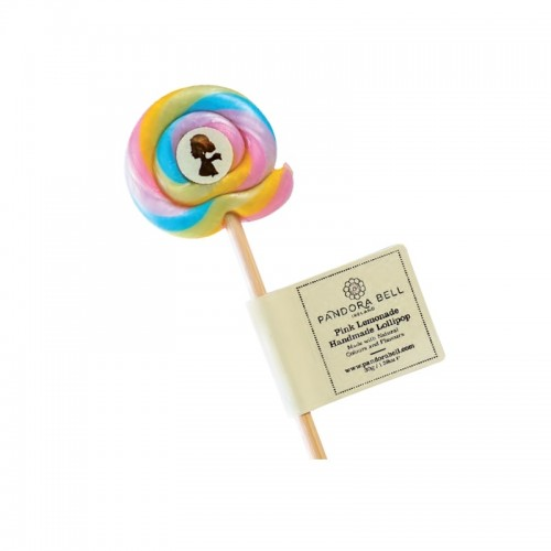 Pandora Bell - Mini lecca lecca Pink Lemonade