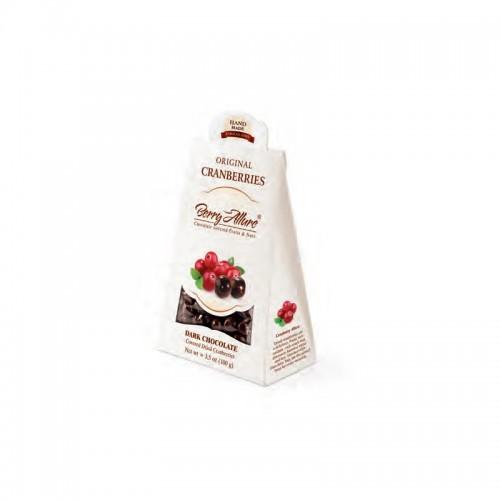 Doti - Frutta ricoperta di cioccolato, gusto mirtilli rossi