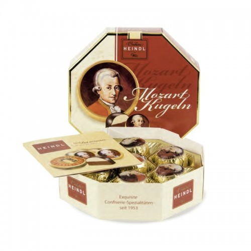 Heindl - 7 Cioccolatini di Mozart