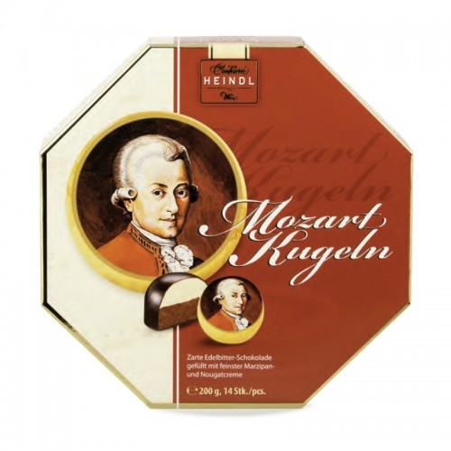 Heindl - 14 Cioccolatini Mozart