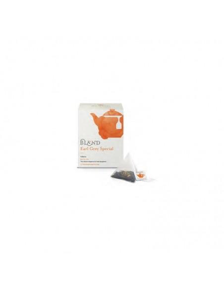 Blend teas - Earl Grey Special