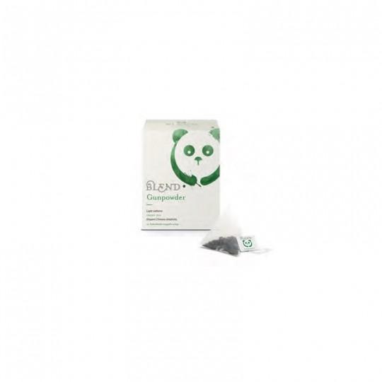 Blend Teas - The Verde Gunpowder