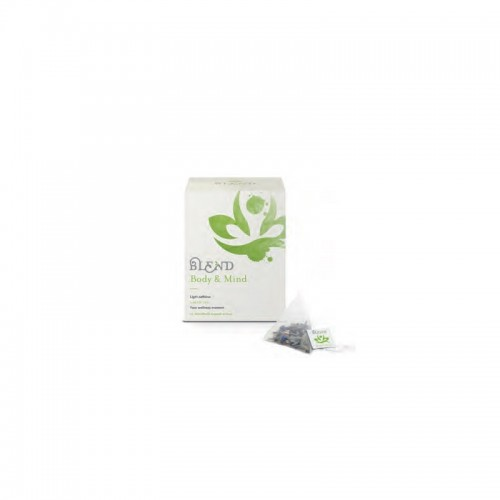 Blend Teas - The Verde Body & Mind