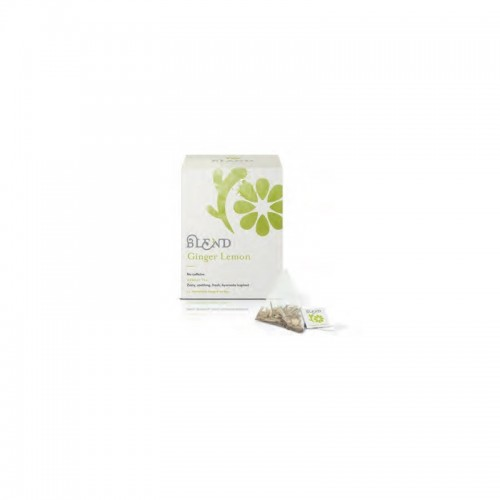 Blend Teas - The Vanilla Citrus