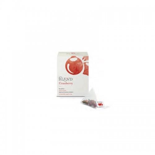 Blend Teas - Cranberry