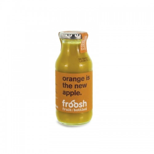 Froosh Fruit - Mango e Arancia
