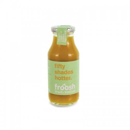 Froosh Fruit - Arancia Carota e Zenzero