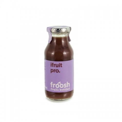 Froosh Fruit - Frutti Rossi mora e lampone