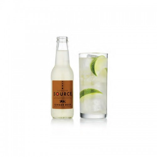 Llanllyr Source - Ginger Beer