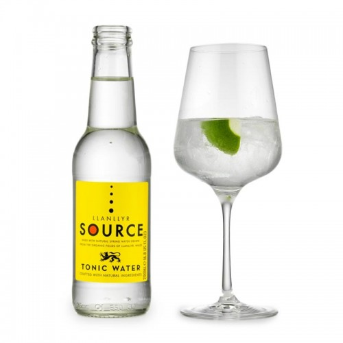 Llanllyr Source - Tonic Water