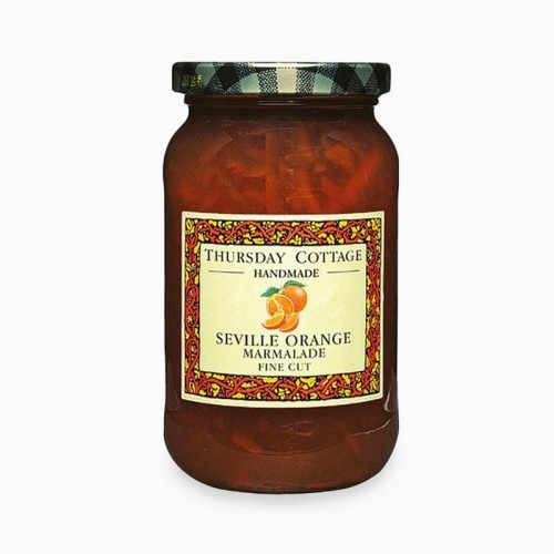 Thursday Cottage - Marmellate di Arance Seville