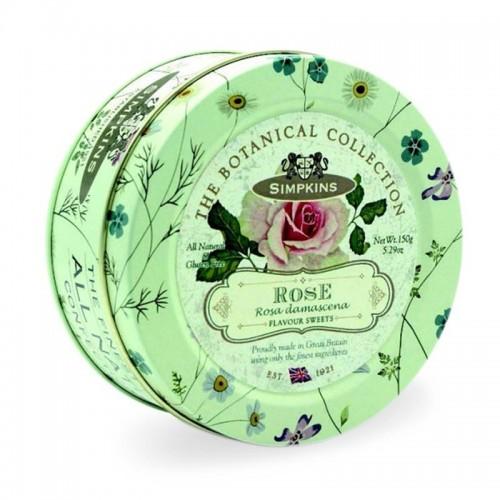 Simpkins - Caramelle inglesi alla Rosa