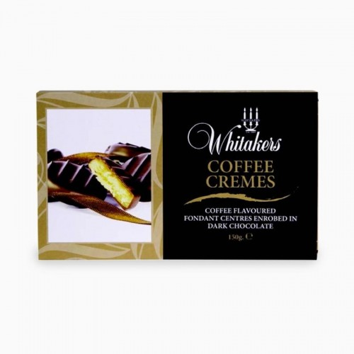 Whitakers - Coffee Cremes