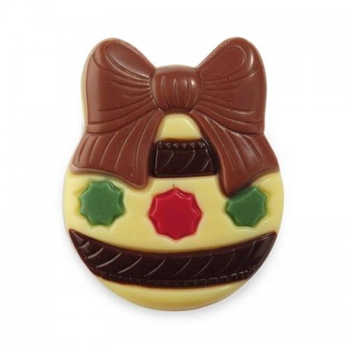 Ickx – I Cioccolatini sfusi Palla di Natale