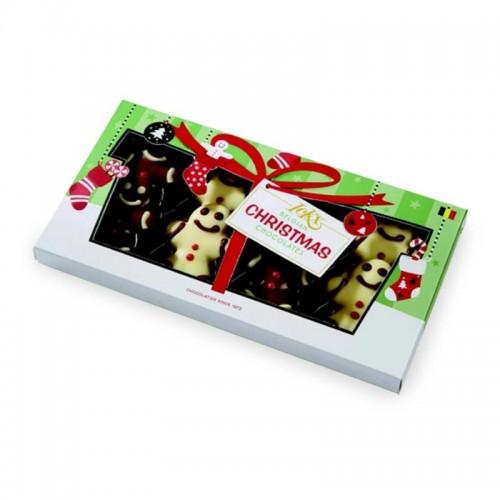 Ickx - I cioccolatini Omini