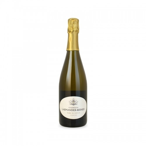 """Larmandier-Bernier - Champagne """"Terre de Vertus"""" Blanc de Blancs 1er Cru Magnum"""