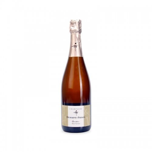 Val-Frison - Champagne Goustan Magnum