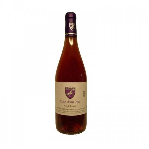Ferme de la Sansonnière - Vin de France Rosé d'un jour