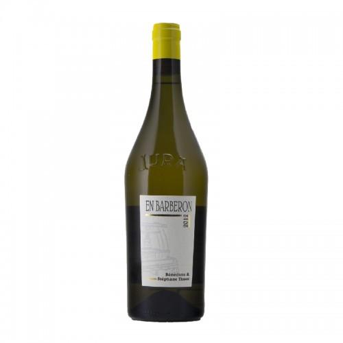 Domaine Andre & Mireille Tissot - Arbois Chardonnay En Barberon