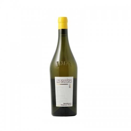 Domaine Andre & Mireille Tissot - Arbois Chardonnay Les Bruyéres