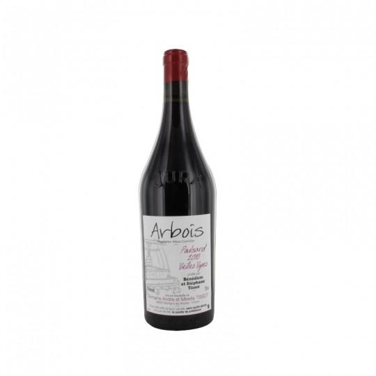 Domaine Andre & Mireille Tissot - Poulsard Vielles Vignes