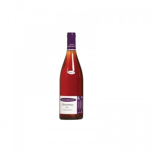 Domaine Ballorin & F. - Marsannay Rosé Coeur de Rose