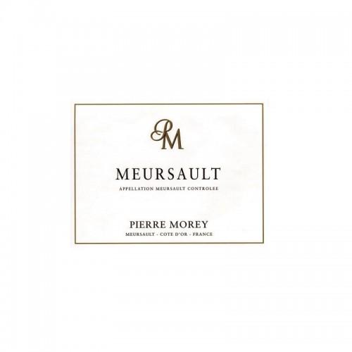 Pierre Morey - Meursault