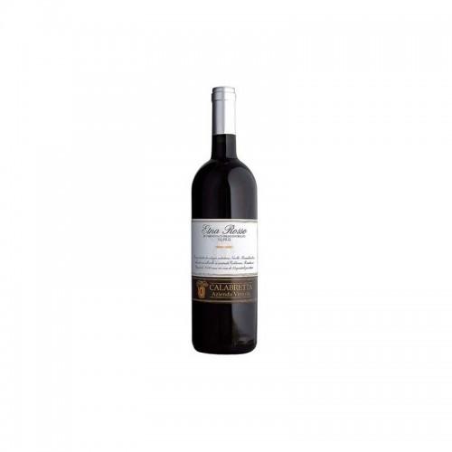 Calabretta - Sicilia Nerello Mascalese Vecchie Vigne