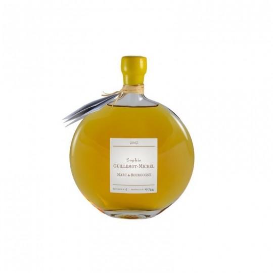 Guillemot - Marc de Bourgogne