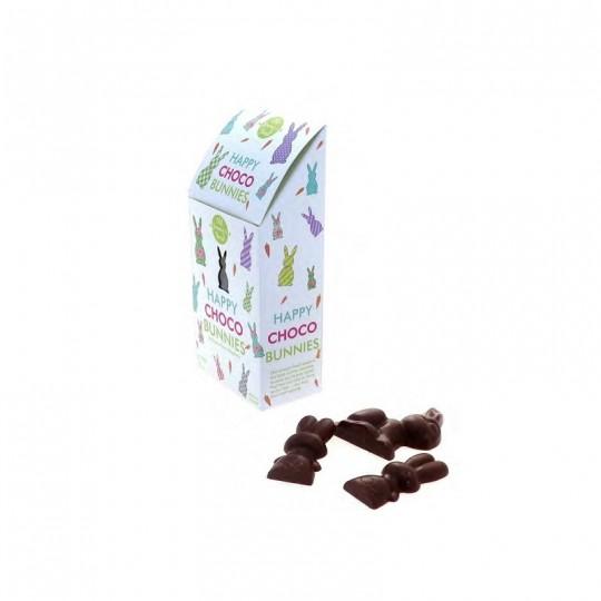 P&T - Coniglietti di Cioccolato al latte