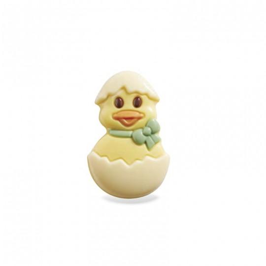 ICKX - Ducky cioccolato bianco