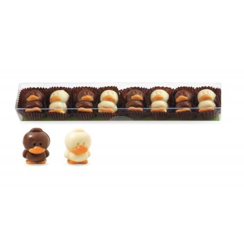 ICKX - Little Ducks