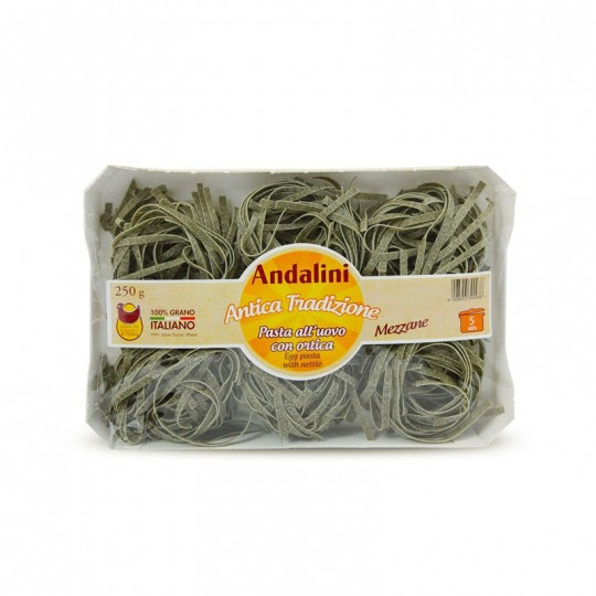 Pastificio Andalini - Le Mezzane con Ortica