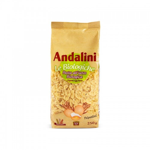 Pastificio Andalini - Tripolini 10 confezioni