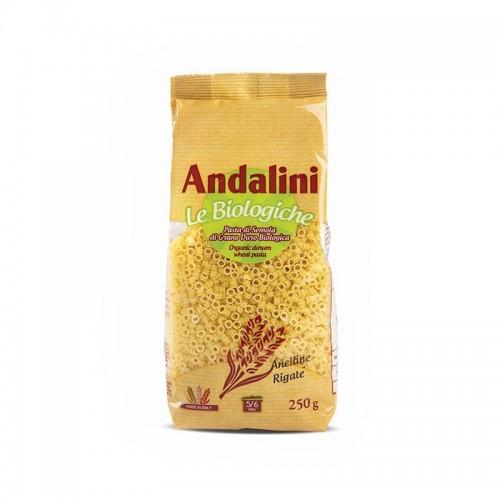 Pastificio Andalini - Anelline Rigate