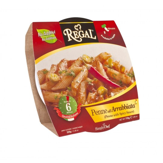 Pastificio Regal - Penne all'Arrabbiata