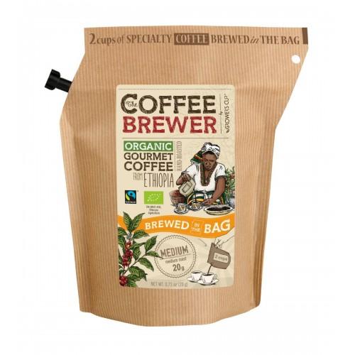 The Brew Company - Caffè Macinato Ethiopia