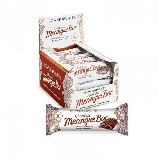 Merangz - Display Meringa al cioccolato