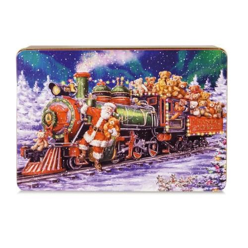 Grandma Wild's - Treno di Babbo Natale