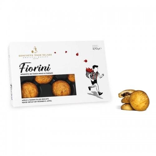 Tsoungari - Biscotti Fiorini
