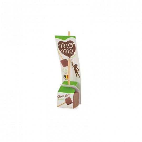 Sticks per Cioccolato alle nocciole in tazza
