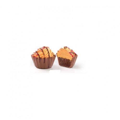 Ickx - Minicakes sfusi Crema Caramello Salato