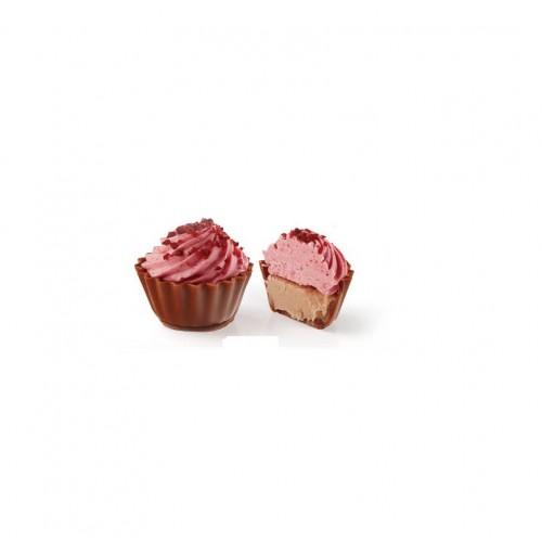 Ickx - Minicakes sfusi Ciliegia Lampone Mirtillo
