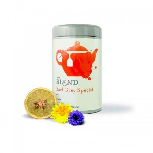 Blend teas - Latta Earl Grey Special
