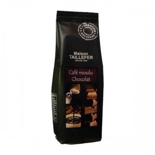 Maison Taillefer - Caffè al cioccolato
