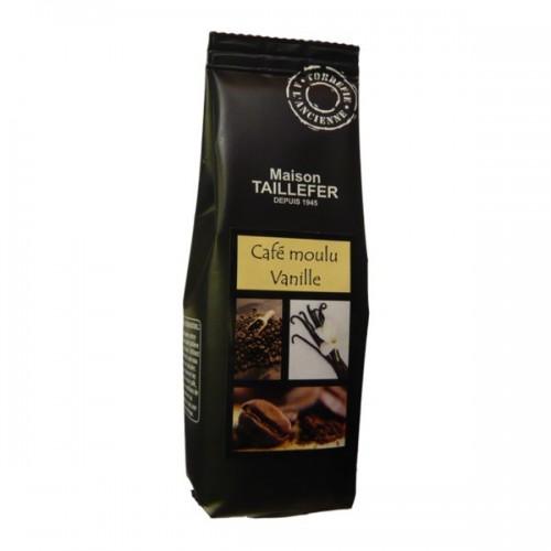 Maison Taillefer - Caffè alla vaniglia