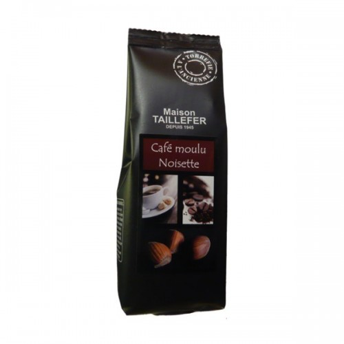 Maison Taillefer - Caffè alla nocciola